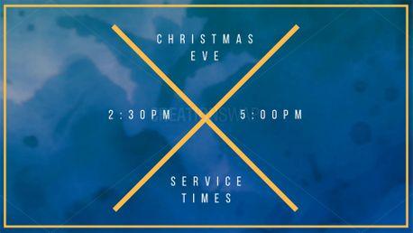 Christmas Eve (84824)