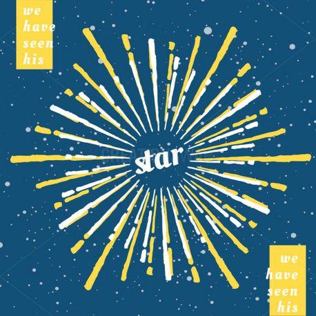 His Star (84848)