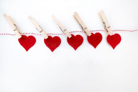 Velvet Hearts  (84879)