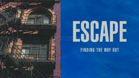 Escape (84886)