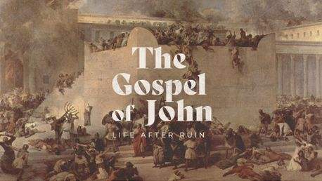 The Gospel of John (84925)