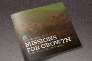 Missions for Growth Brochure