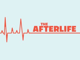 The Afterlife Sermon Series