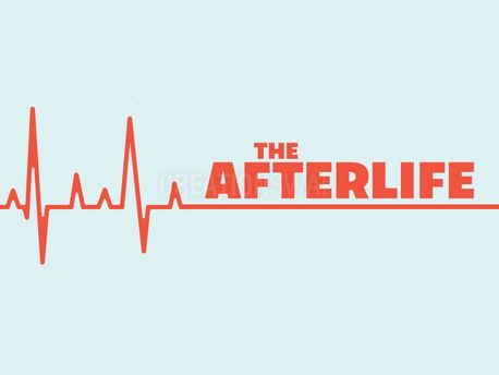 The Afterlife Sermon Series (84973)