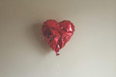 Heart Balloon (85047)