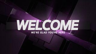 Mainframe (Welcome)