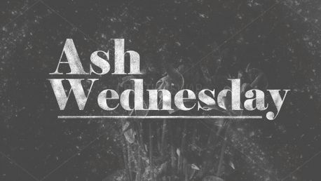 Ash Wednesday (85075)