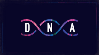 DNA Title Motion