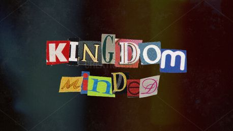 Kingdom Minded | Series (85138)