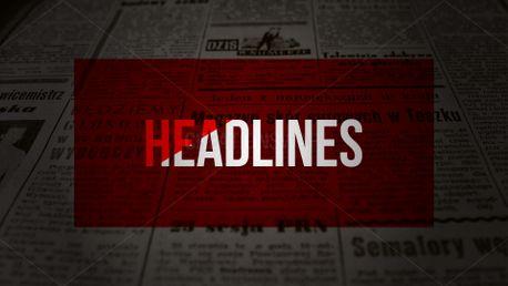 Headlines | Series (85142)