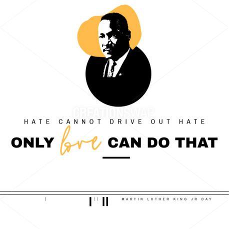 MLK Day (85232)
