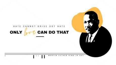 MLK Day (85233)