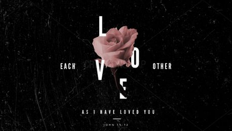 Love Each Other (85240)