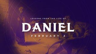 Daniel 2020 Slide