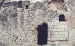 Garden Tomb Entrance (85387)