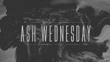 Ash Wednesday - 03 (85497)