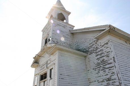 Old Church (85500)