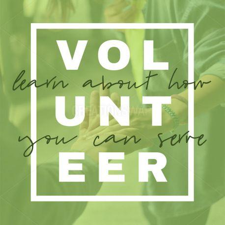 Volunteer Day (85596)