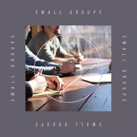 Small Groups (85630)