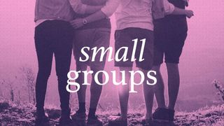 Small/Life Groups