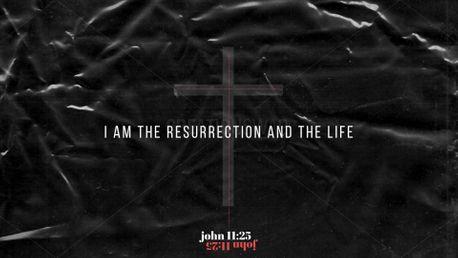 Resurrection and Life (85745)