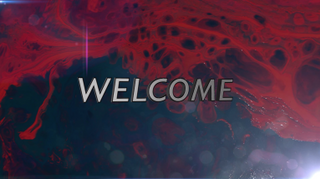 Spherical Welcome