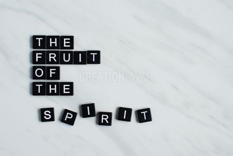 The fruit of the Spirit (85797)