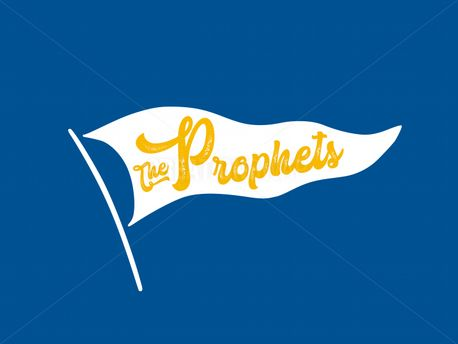 The Prophets Sermon Series (85810)