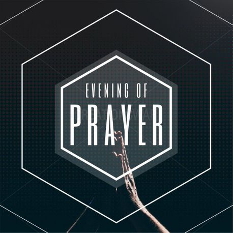 Prayer Service (85878)