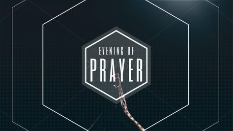 Prayer Service (85879)