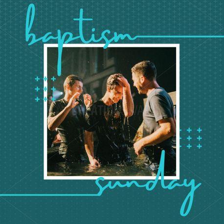 Baptism Sunday (85951)