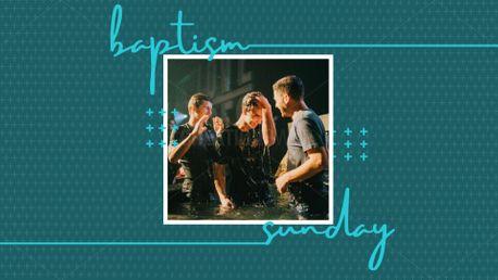 Baptism Sunday (85952)