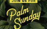 Palm Sunday (85989)