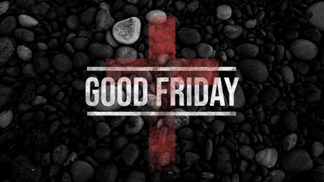 Good Friday (86020)