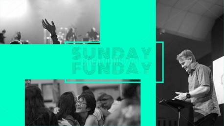 Sunday Funday (86080)