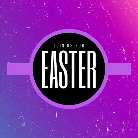 Easter Service (86081)