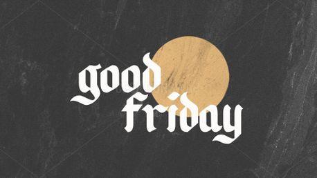 Good Friday 2020 (86086)