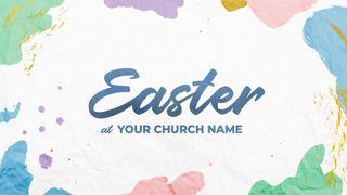 Easter 2020 Slide