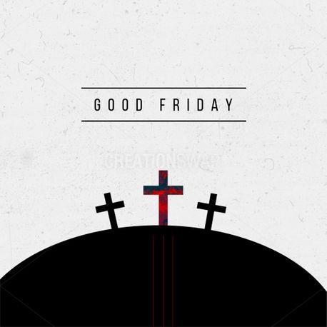 Good Friday (86123)
