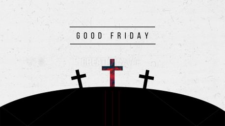 Good Friday (86124)