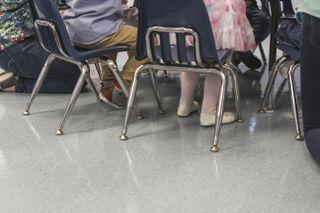 Kids In Sunday School