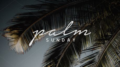 Palm Sunday  (86152)