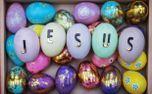 Jesus + Easter (86195)
