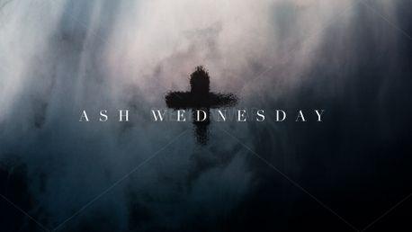 Ash Wednesday  (86248)