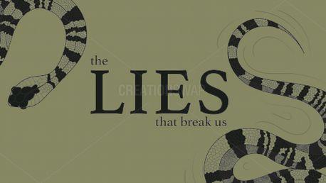 The Lies That Break Us (86250)