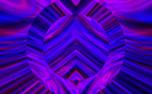 Purple Waves Motion Background (86260)