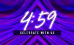 Purple Waves Countdown (86264)