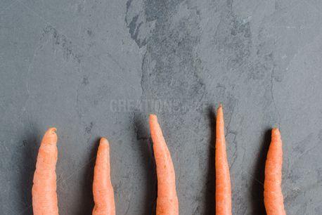 Carrot Border (86299)