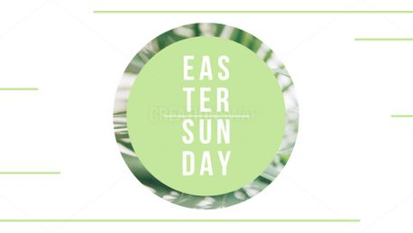 Easter Sunday (86350)