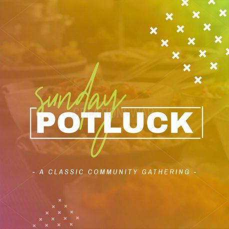 Sunday Potluck (86352)